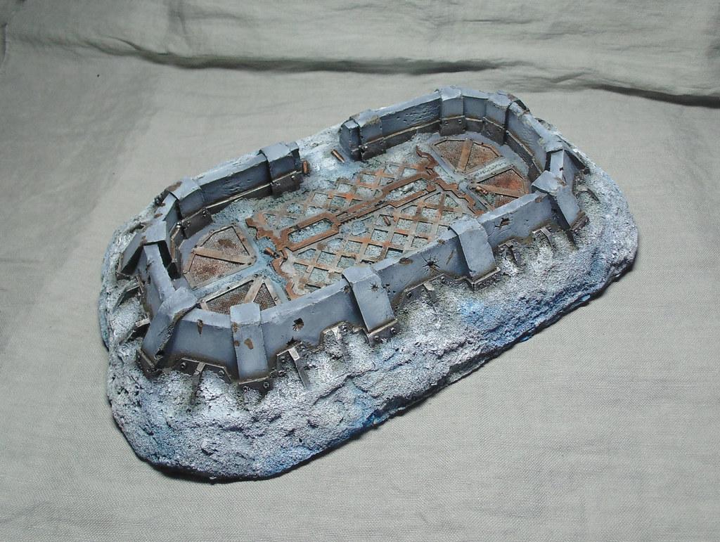 Fortification Hiver 4.1 par Nilval