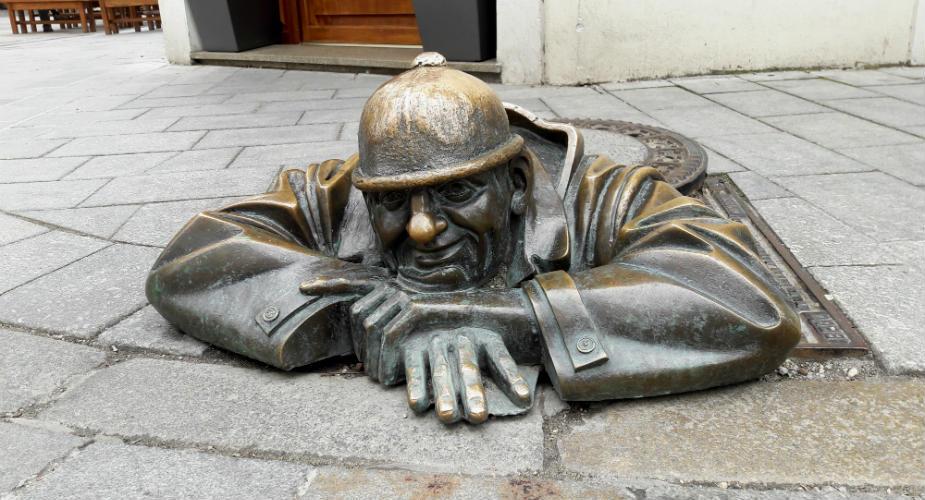 Bratislava in één dag: bezienswaardigheden Bratislava | Mooistestedentrips.nl