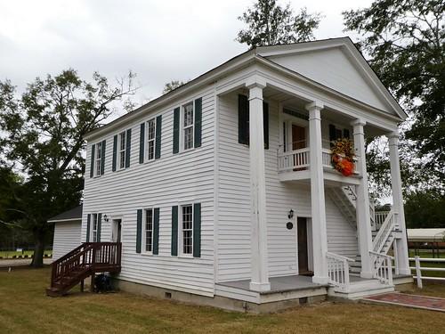 Tuckabatchee Masonic Lodge