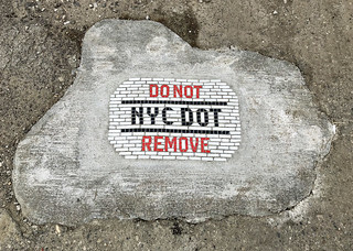 Do Not Remove by Jim Bachor