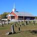 Bethel Church and Cemetery - Morthwestern Orange County, Indiana