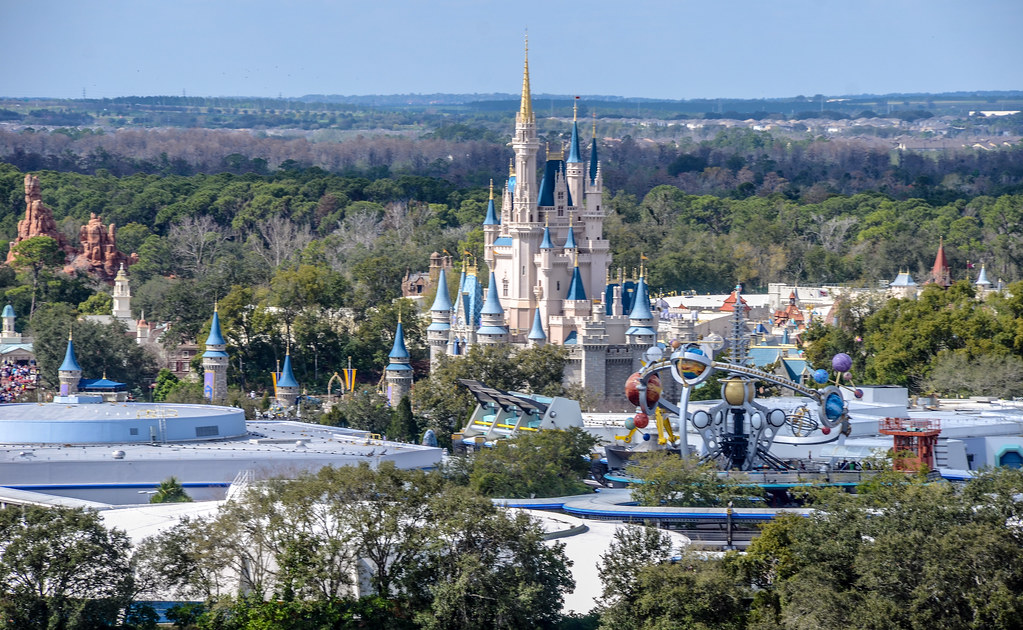 Castle MK from California Grill