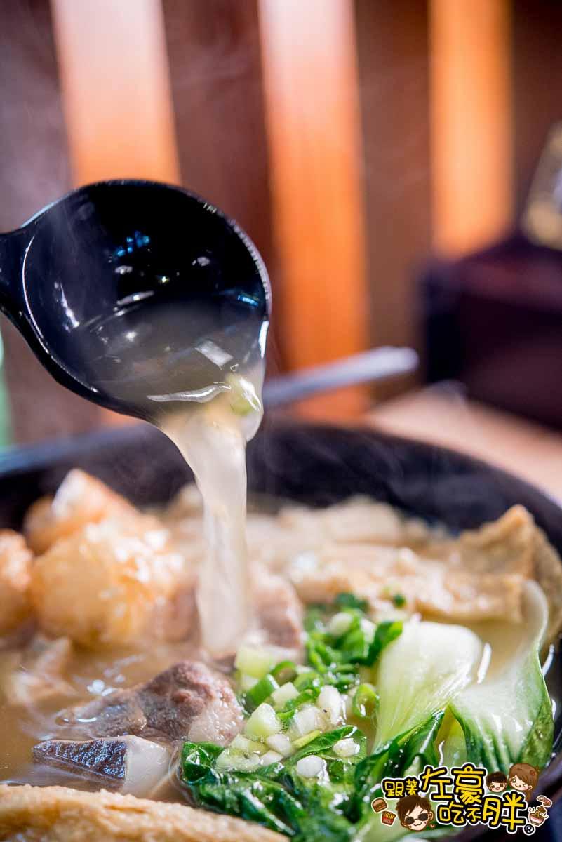 老巴剎新加坡風味美食-14