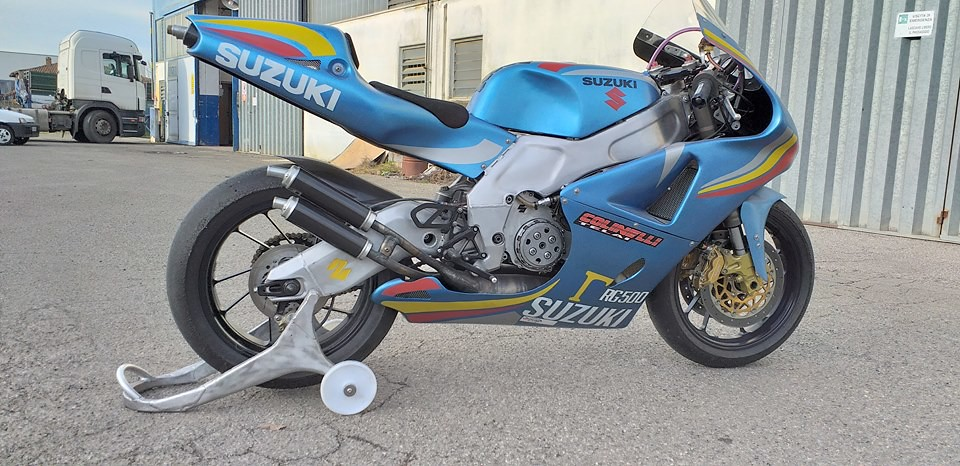 Suzuki 500 RG - Page 6 40352973143_201d8164a9_b