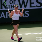 Madison Brengle