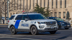 Ford Utility Interceptor