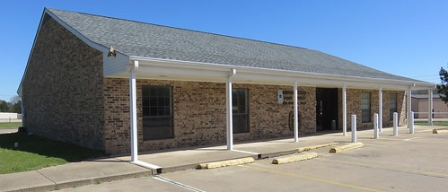 Post Office 75754 (Ben Wheeler, Texas)