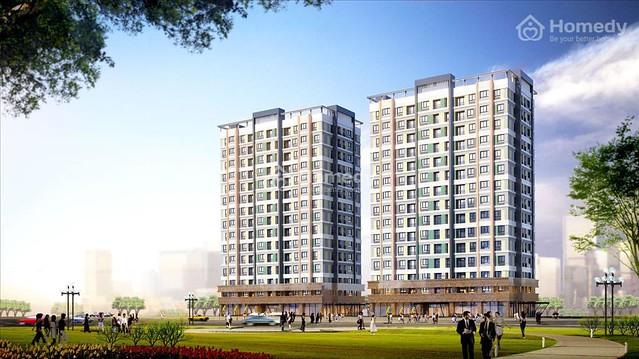 Raemian Đông Thuận quận 12
