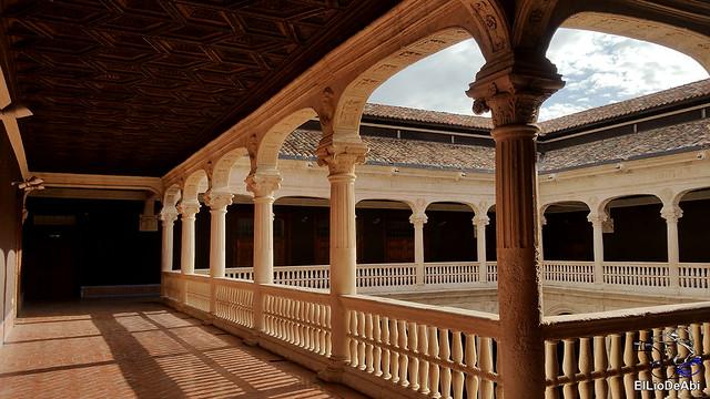 Peñaranda de Duero es el puelbo más bello de Castilla y León 2 (21)