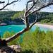 2. Cala Mitjana de Menorca
