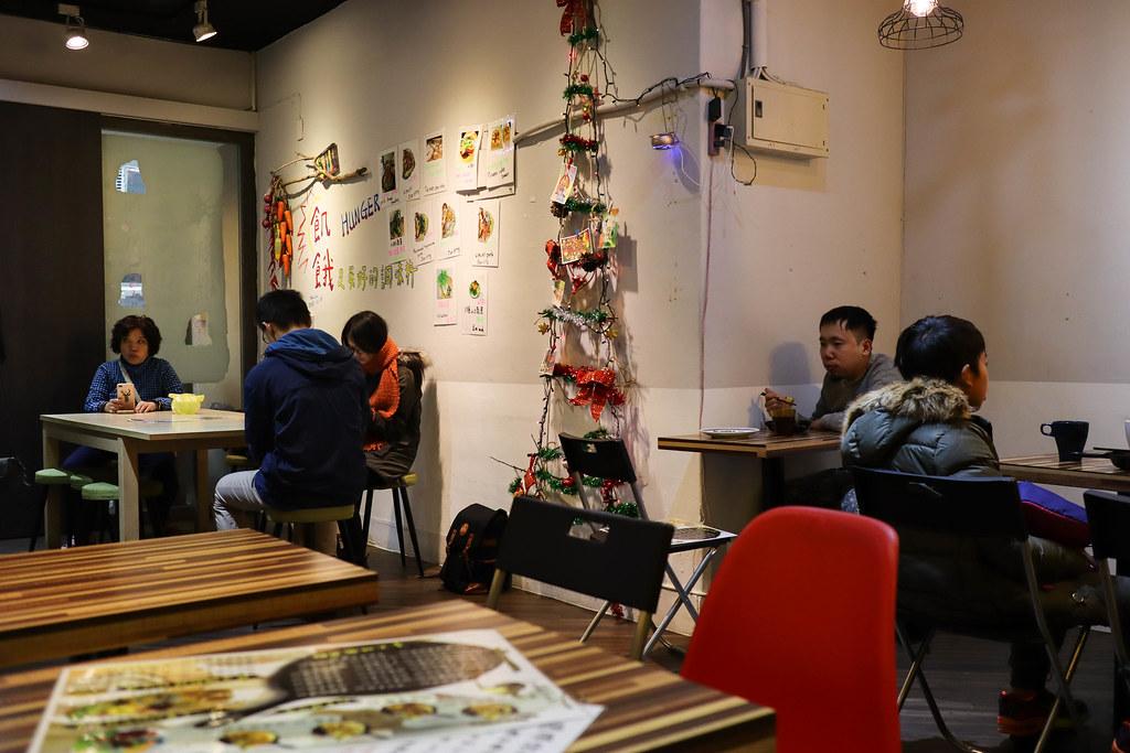 早安食堂蛋餅專賣店 (5)