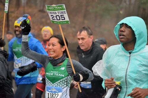 NYRR Fred Lebow Half Marathon 2019