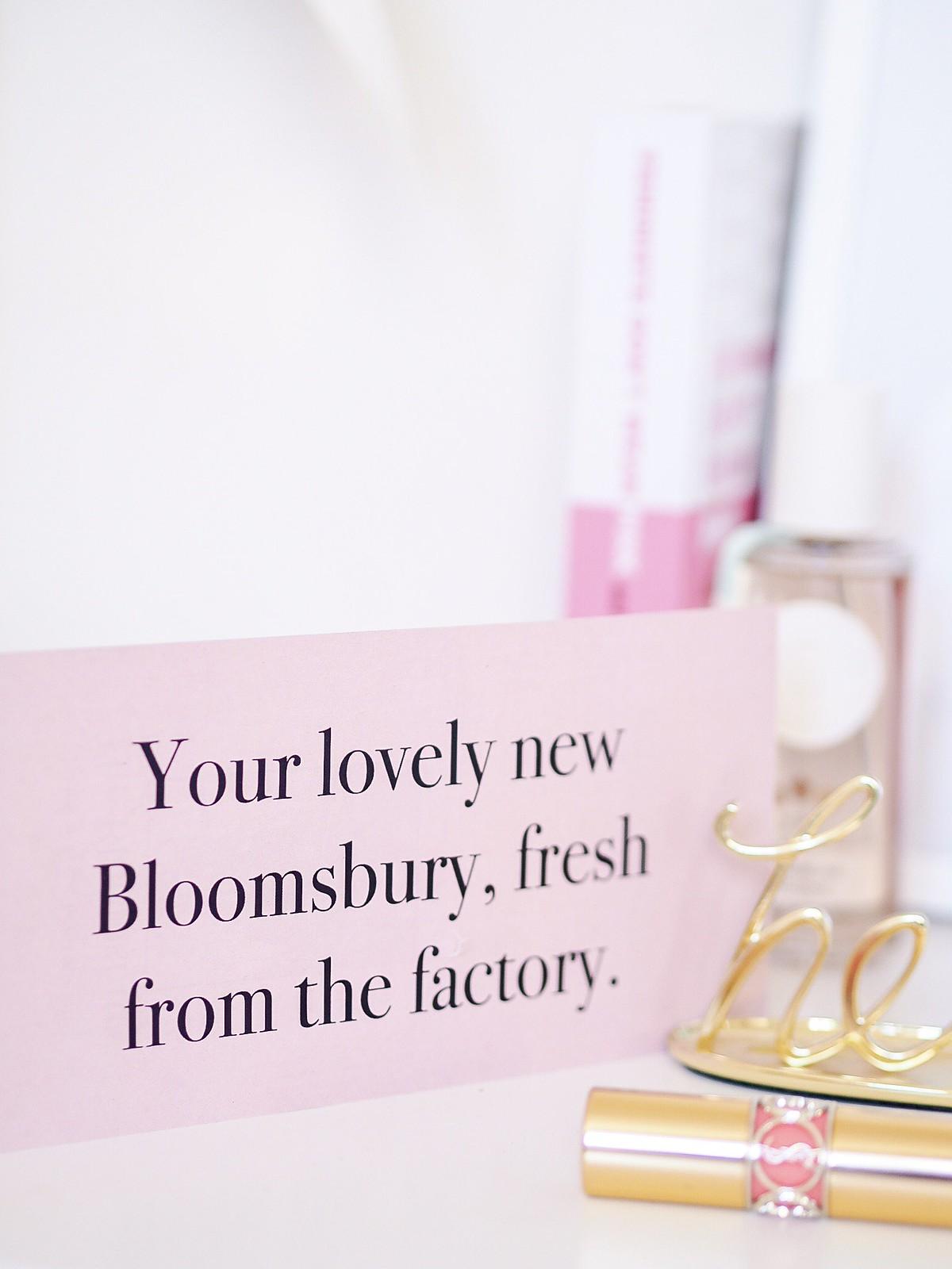charlotte elizabeth bloomsbury