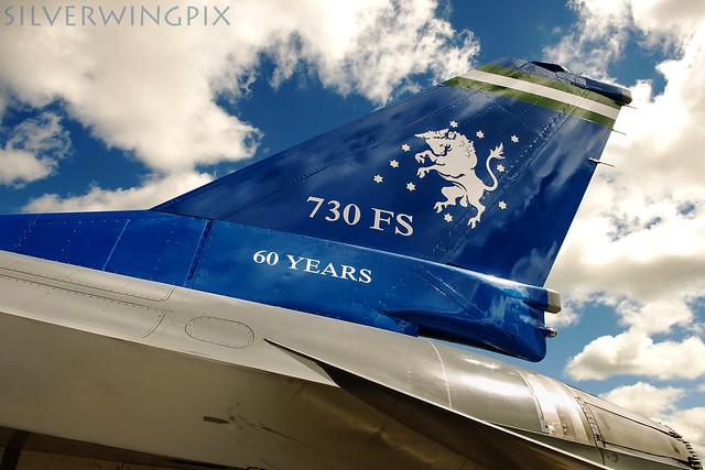 E191 - F-16 - RDAF - KAR