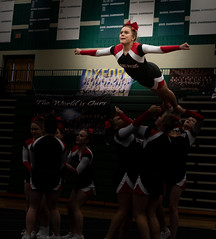 PHHS Cheer Districts 2019-4