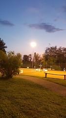 Raiffeisen Open im Bally Park 2017