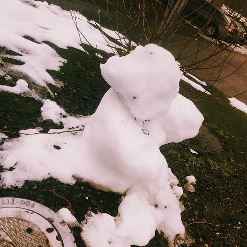 Sic Semper Frosty!!!