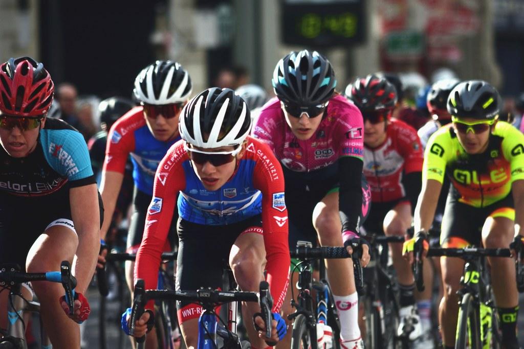 2019 Vuelta CV Feminas