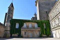 Uzes - Duchy of Uzes castle - Photo of Uzès