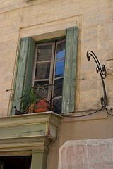 Uzes - window - Photo of Uzès