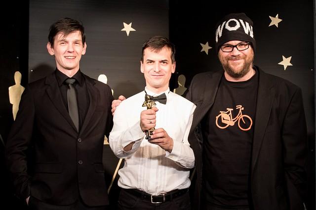 Momentán - Rendezők viadala - Oscar-különkiadás