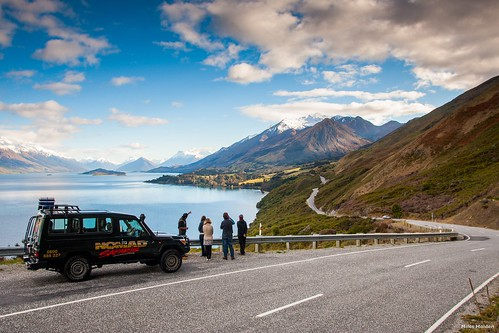 Queenstown driving tour to Glenorchy. Photo by Miles Holden, Tourism New Zealand. From Visiting the Shire: Middle Earth Locations in New Zealand