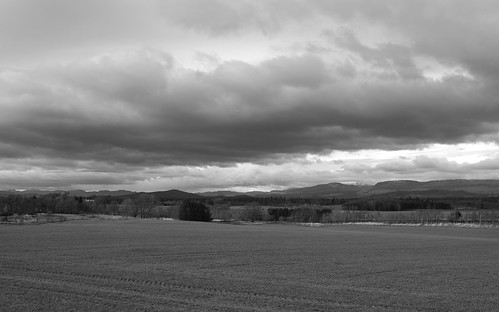 Strathearn Fields | by ShinyPhotoScotland