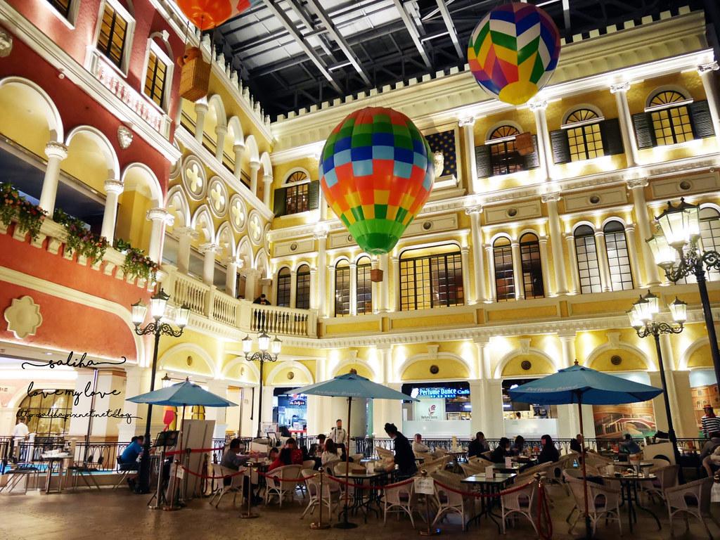 板橋大遠百跳舞香水下午茶咖啡餐廳推薦威尼斯歐洲風 (2)