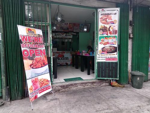 kusina de maria restaurant1