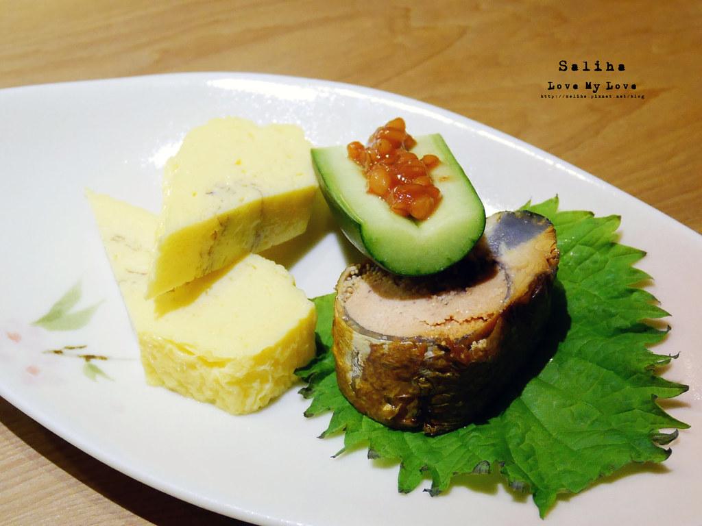 台北六張犁科技大樓站餐廳利休日本料理壽司和牛火鍋推薦 (2)