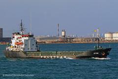 UK shipyards