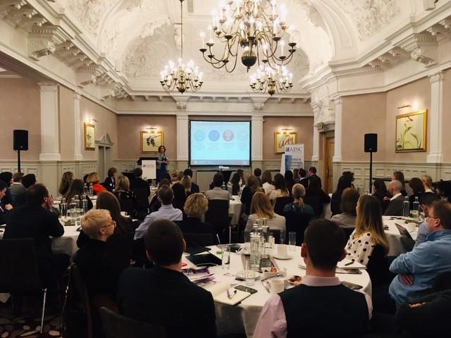 AESC Executive Research Forum & Workshop London 2019