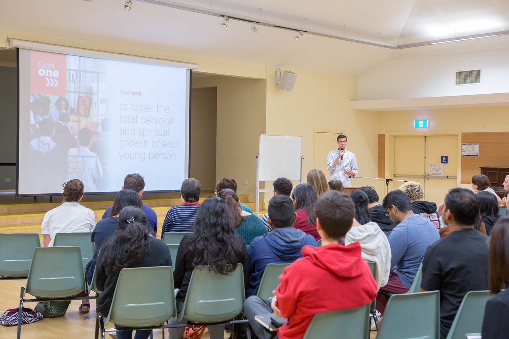 CYP Youth Ministry Masterclass (16.03.19)
