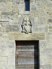 Porte et détails - Photo of Saint-Estèphe
