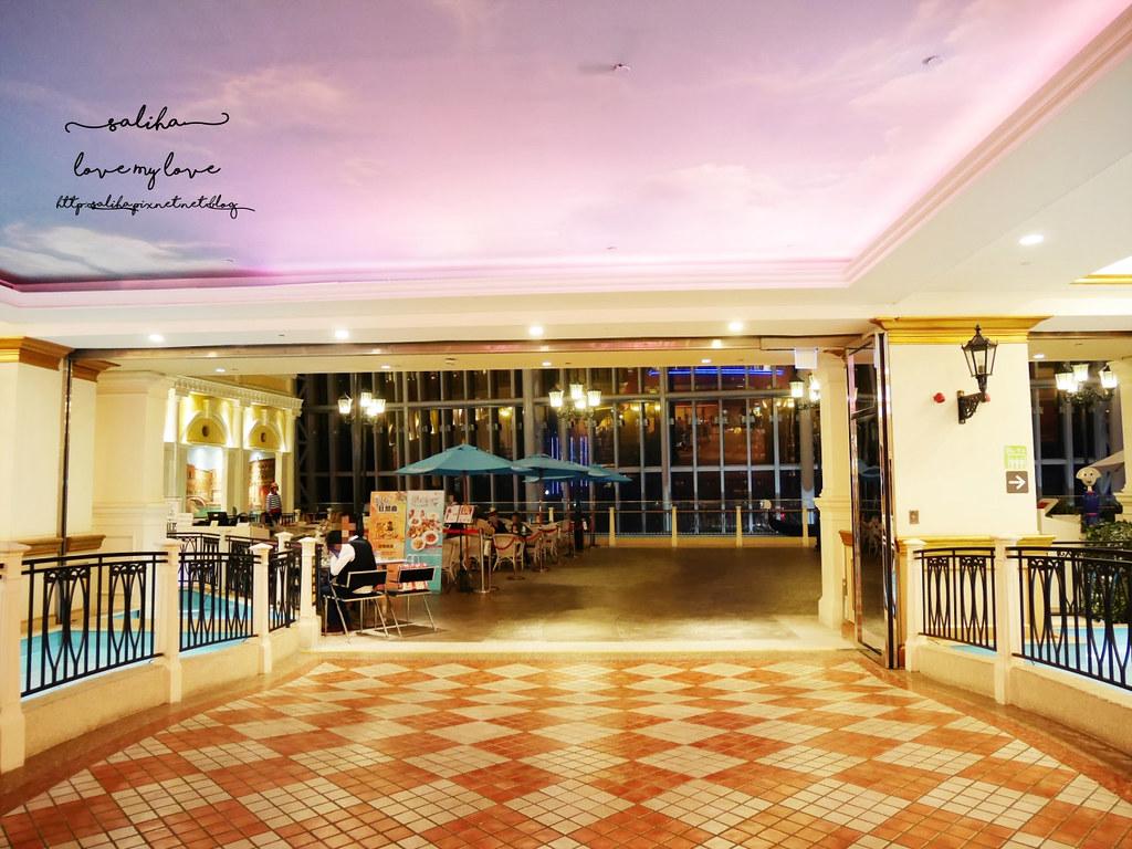 新北市政府附近餐廳推薦板橋大遠百跳舞香水下午茶咖啡館 (1)