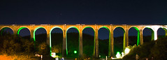 Viaduc de Bramefond 46 Souillac France