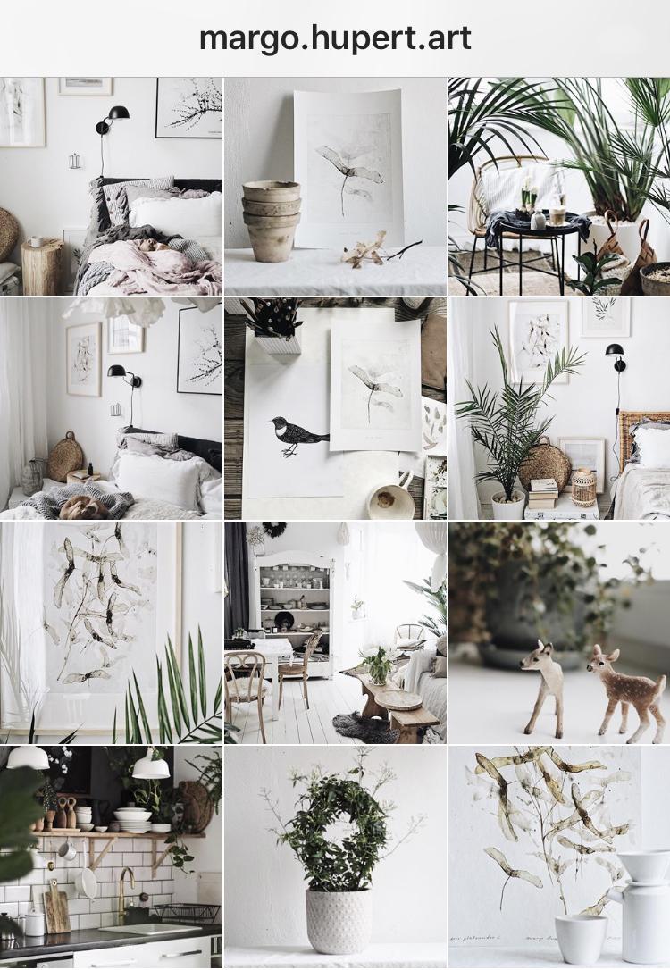 DISTRICT F — INSTAGRAM THEME IDEAS Идеи визуальных сеток для Инстаграма шестнадцать