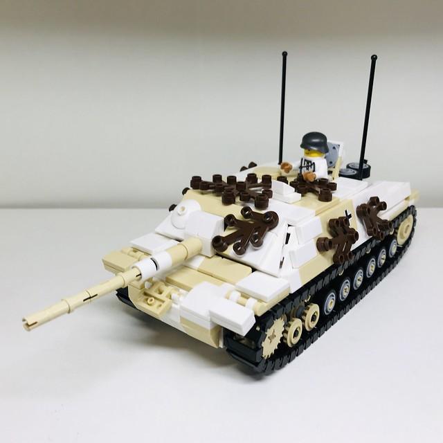 Panzer IV L70 Winter, Apple iPhone 7, iPhone 7 back camera 3.99mm f/1.8