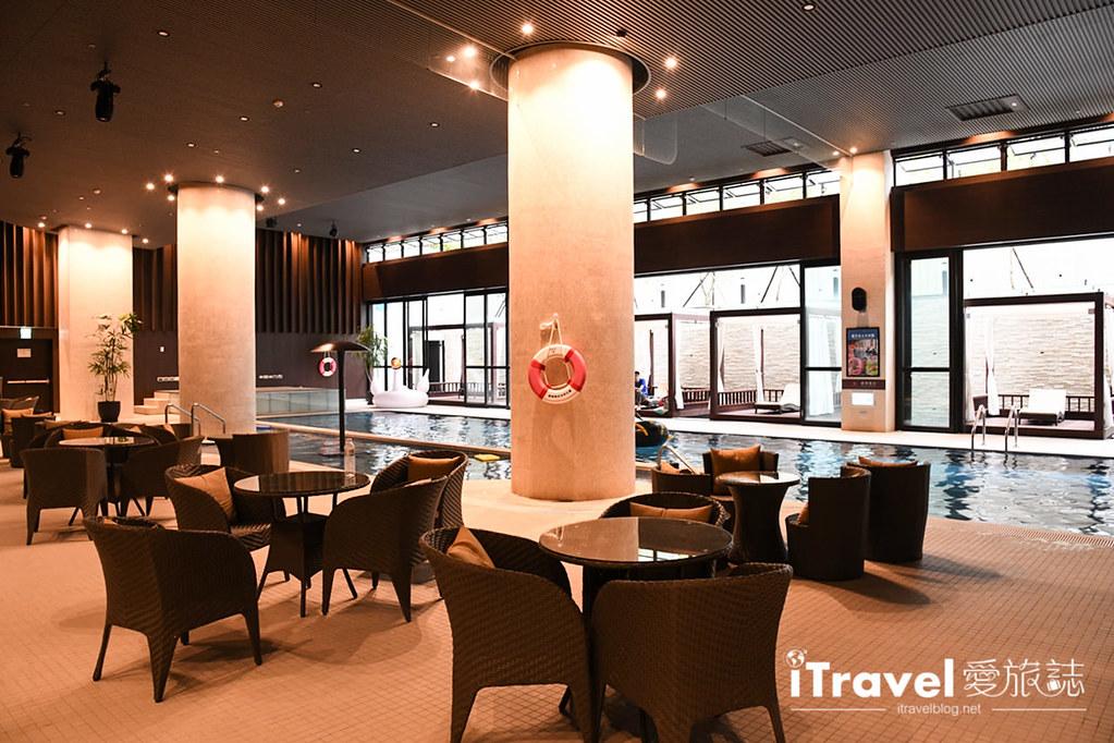 北投亚太饭店 Asia Pacific Hotel Beitou (88)