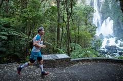 Causidis šestý na Tarawera Ultramarathonu. Plním si sny, raduje se