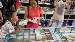 Feria del Libro de Beijing
