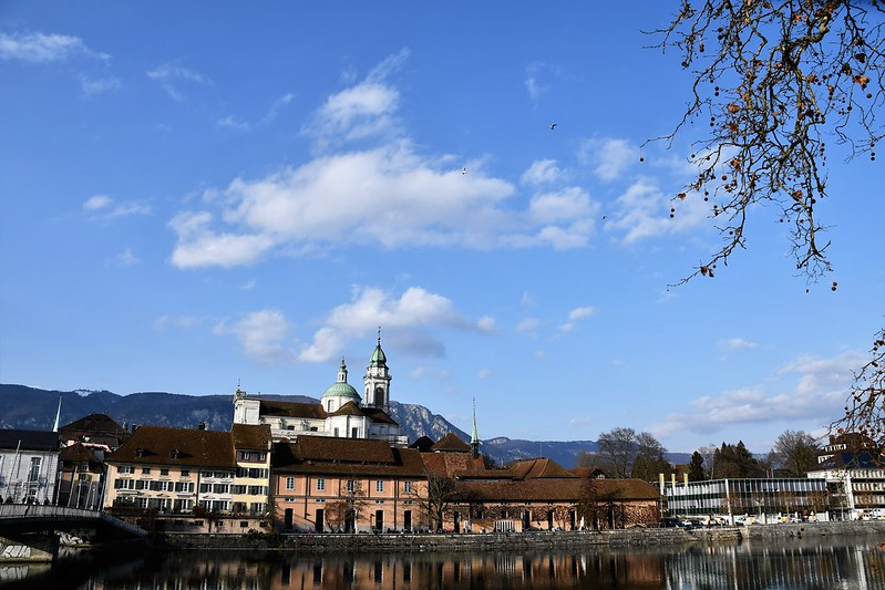 River Aare Solothurn 19.02 (3)