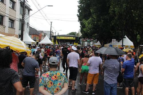 Banda da Bica e Banda da Difusora - Carnaval de Manaus 2019 - 24.02.2019