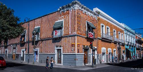 2018 - Mexico - Puebla - La Senda de Angeles