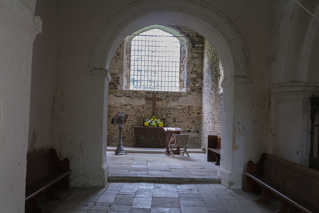 Albury Old Parish Church