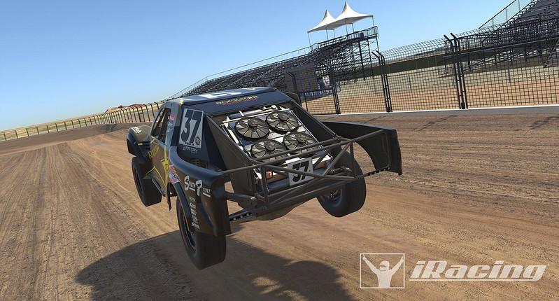 iracing_lucas Pro Trucks 3