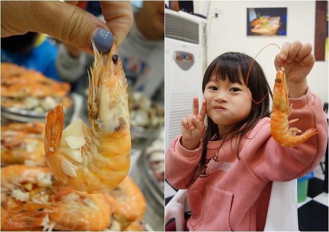 二月牌沙茶爐海鮮塔 新竹北門街 新竹好吃海鮮 (5)
