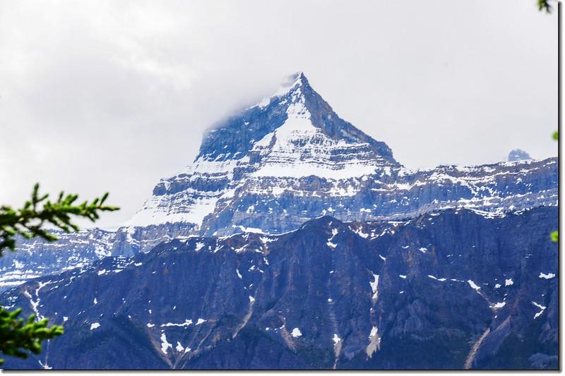 Mount Christie 2