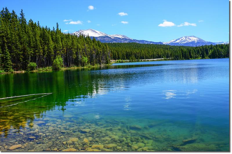 Herbert Lake (3)