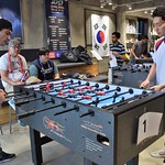 Seoul Open 2019